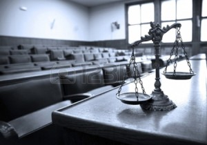 24259101-symbol-of-law-and-justice-in-the-empty-courtroom-law-and-justice-concept-blue-tone
