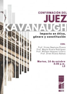 Conversatorio_JuezKavanaugh_Flyer